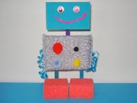 Robot bibelot-8