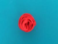 Rose à longue tige-6