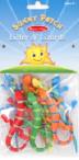 Sacs de lézards serpents et insectes colorés-4