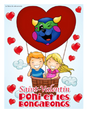 Saint-Valentin avec Poni