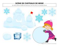 Scène-châteaux de neige-2