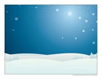 Scene tradition de Noel-Lettre au pere Noel