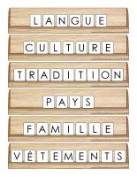 Scrabble réinventé-Multiculturalisme