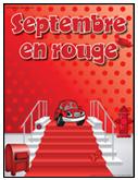 Septembre en rouge