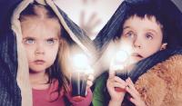 Six trucs pour aider un tout petit qui vit de l'anxiéte-2