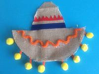 Sombrero colore-1