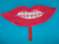 Souriez à pleine dents - 1
