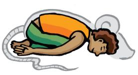 """Résultat de recherche d'images pour """"la souris yoga"""""""