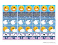 Tableau météo mensuel-2