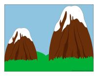 Tentes en montagne-2