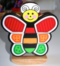 Test de jouet-Le papillon-1