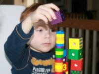 Test de jouet-Perles à enfiler-4