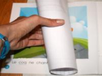 Transition entre les livres cartonnés et les livres en papier-1