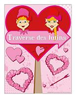 Traverse-Les lutins de la Saint-Valentin