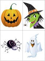 Twister-Halloween