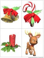 Twister Noël