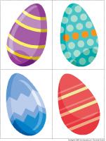 Twister de Pâques