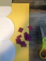 Un bricolage de bonhomme de neige pour tous les ages-4