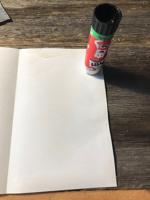 Un bricolage simple une carte surprise-2