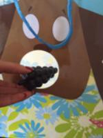 Un jeu simple à construire-Les animaux grandeur nature-2