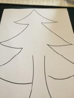 Un sapin de Noel en cinq etapes-1