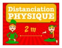 Utilitaire-Distanciation physique-Lutins-1