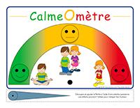 Utilitaire éducatif-CalmeOmètre