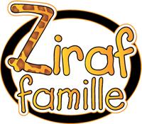 Ziraf-famille-image