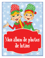 album de photos de lutins