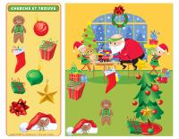 cherche et trouve –Noël