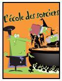 Halloween - École des sorciers