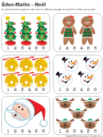 éduc-maths – Noël
