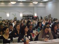 étudiante-10e formation conférence