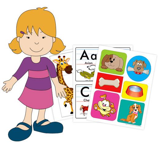 Plus De 20 000 Fiches Dactivités Imprimables Pour Enfants