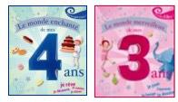 Livres - Les anniversaires
