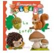 La forêt - Collection L'imagerie des bébés