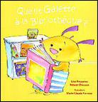 Que lit Galette à la bibliothèque ?