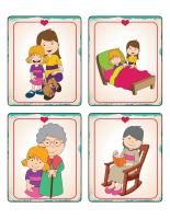 jeu d'image-Mamans et grands-mamans-1