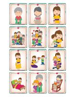 jeu d'image-Mamans et grands-mamans-2