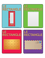 jeu d'image-le rectangle