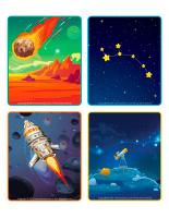 jeu d'images-Espace-1