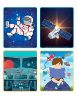 jeu d'images-Espace-2