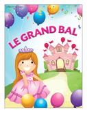 Saint-Valentin - Le grand bal