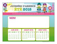 liste des absences ete-2018-1 enfant