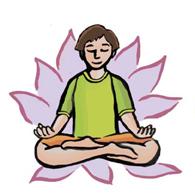 lotus - Yoga