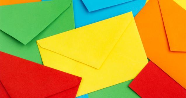 10 Idees De Choses A Faire Avec Des Enveloppes Educatout