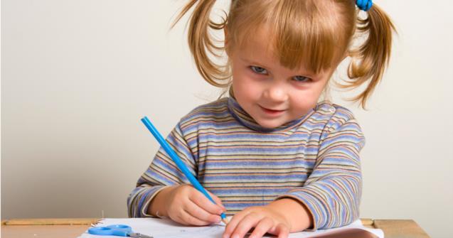 Elle crit l envers ergoth rapie pour enfants educatout for Effet miroir psychologie