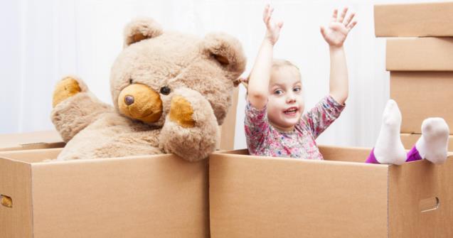 Jeu de transport d'oursons en peluche pour bouger | Educatout