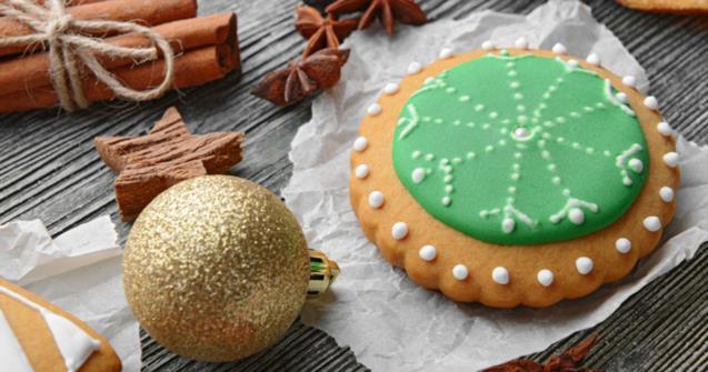 Une boule de Noël à manger | Educatout
