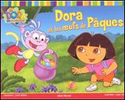 Dora et les œufs de Pâques